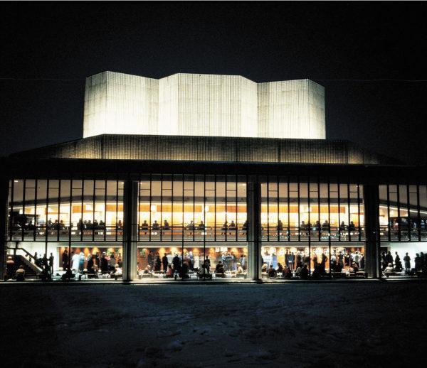 Nuori Näyttämö | Helsingin Kaupunginteatteri