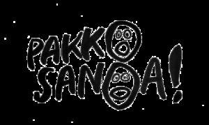 Pakko sanoa! -teatterifestivaalin logo